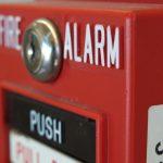 Budowa systemów alarmowych